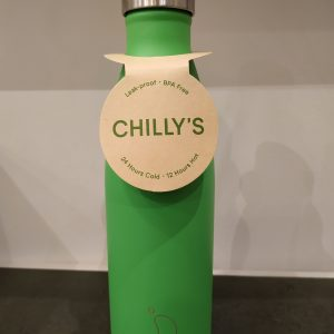 Gourde isotherme 22 IciLaBas Chillys