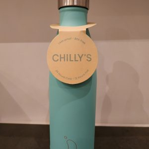 Gourde isotherme 23 IciLaBas Chillys