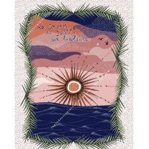 affiche 19 Anisettedesign Icilabas