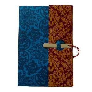 Cahier Passeport 3 Lamali Icilabas