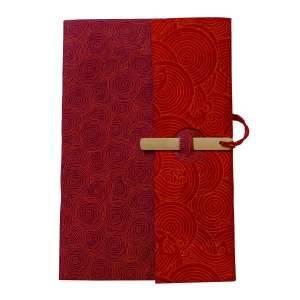 Cahier Passeport 4 Lamali Icilabas